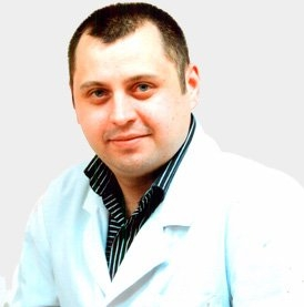 Абрамцов Андрей Александрович