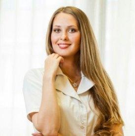 Мурашко Владлена Валерьевна