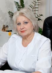 Нехороших Ольга Васильевна