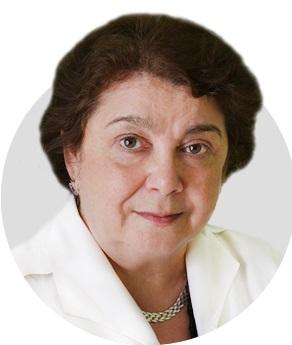 Рахматуллина Ляля Мустафаевна
