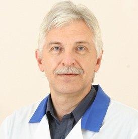 Будников Сергей Яковлевич