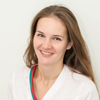 Рузанова Евгения Геннадьевна