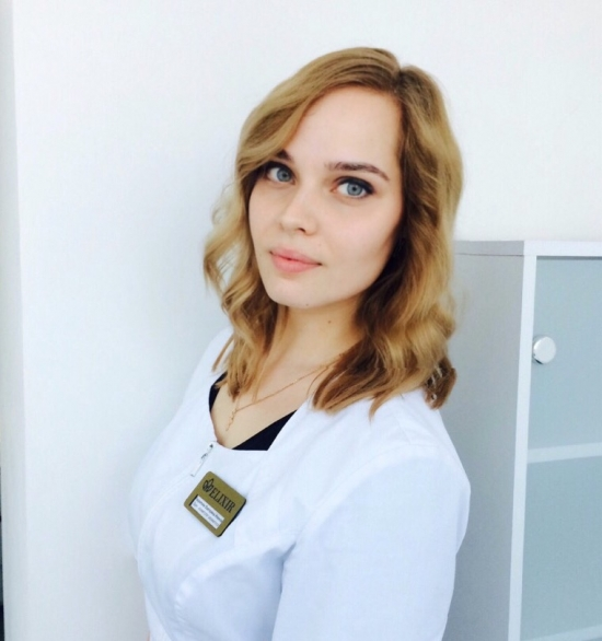 Гаврилова Екатерина Ивановна