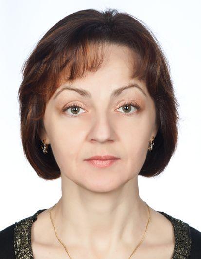 Александрова Елена Демьяновна