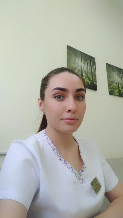 Васина Алена Александровна