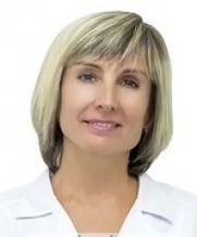 Полтавская Светлана Станиславовна