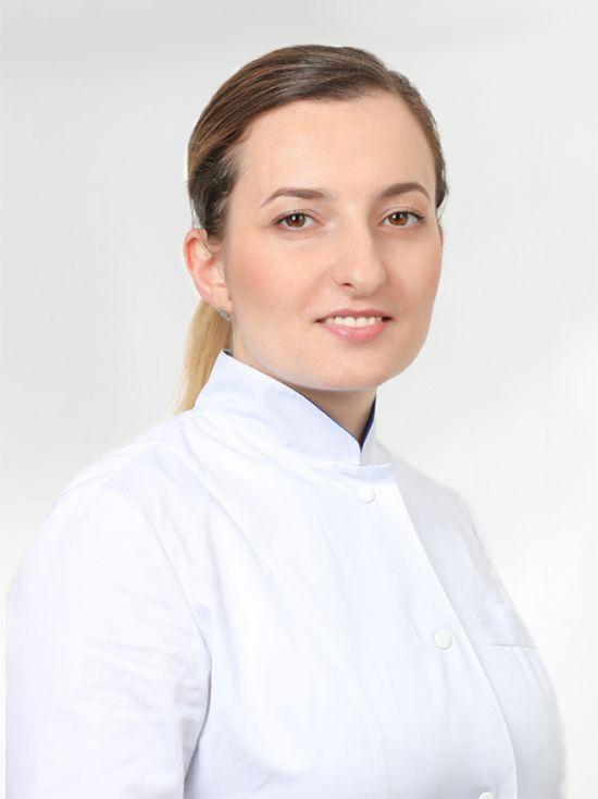 Сапридзе Нино Давидовна