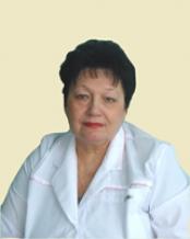 Шабалина Татьяна Ивановна
