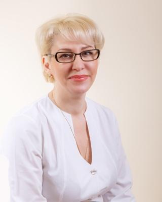 Хлыщенко Наталья Юрьевна