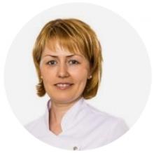 Уланова Ольга Юрьевна