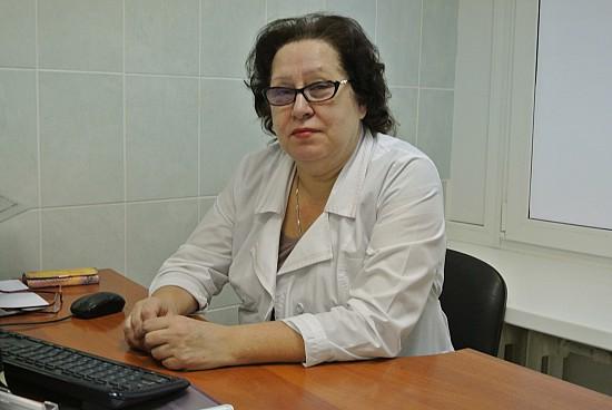 Олейникова Фаина Максимовна