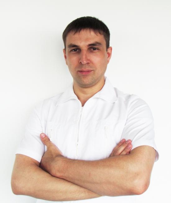 Мурашко Дмитрий Владимирович