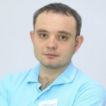 Павлюченко Владимир Владимирович