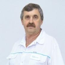 Власенко Александр Георгиевич