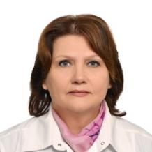 Власенко Ирина Николаевна