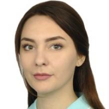 Хагурова Бэлла Альбертовна