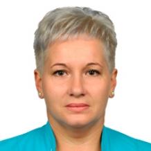 Ляшова Оксана Михайловна