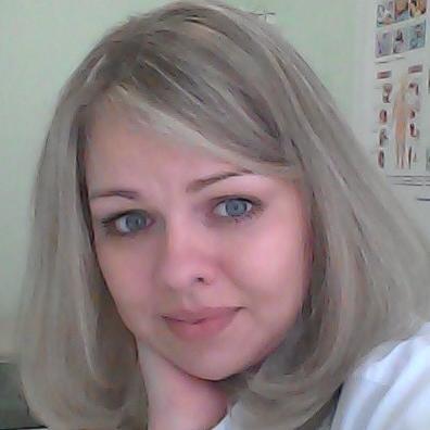 Журавлева Ирина Федоровна
