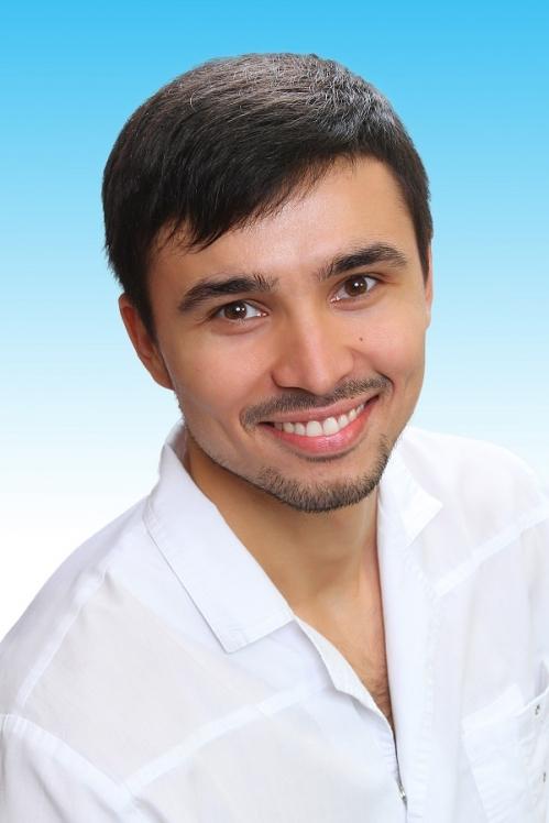 Галиев Айнур Фаязович