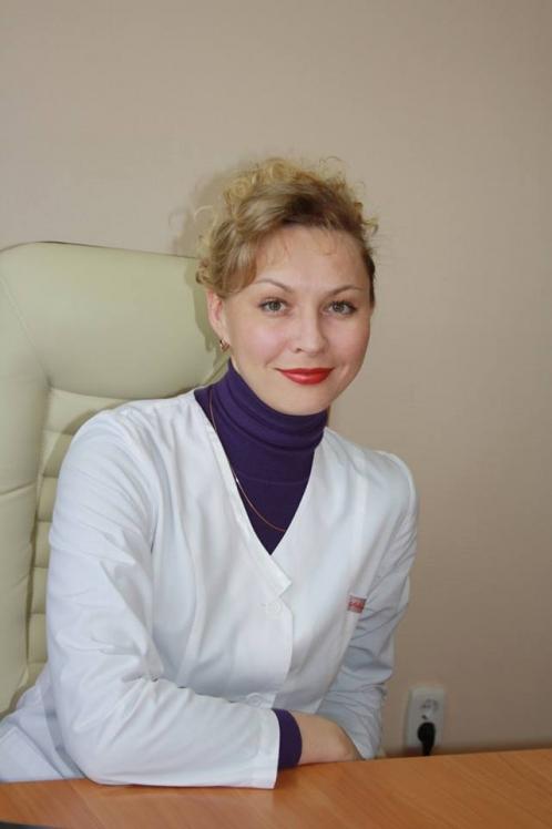 Шварцкопф Наталья Ивановна