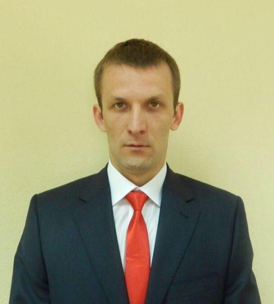 Горюнов Дмитрий Иванович