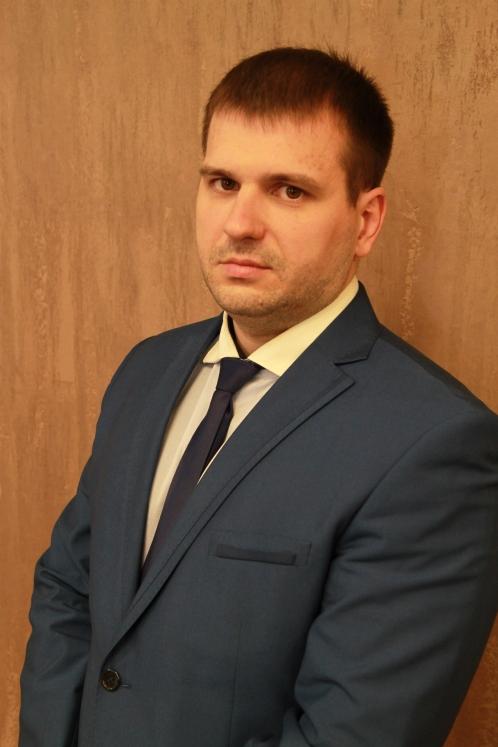 Рогозин Артем Евгеньевич