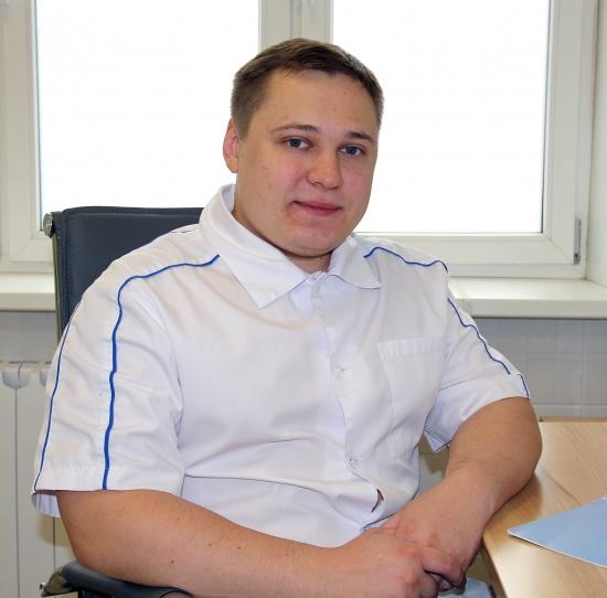 Бартенев Александр Юрьевич