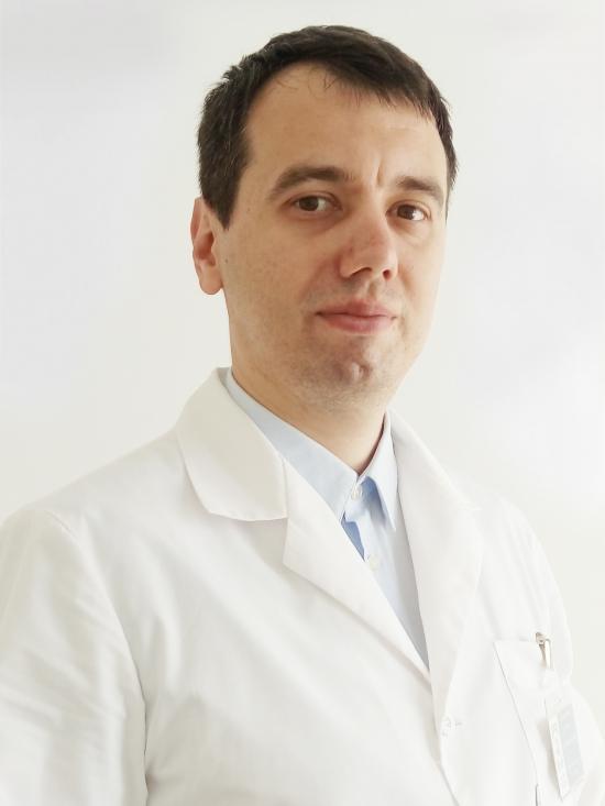 Домовитов Степан Владимирович