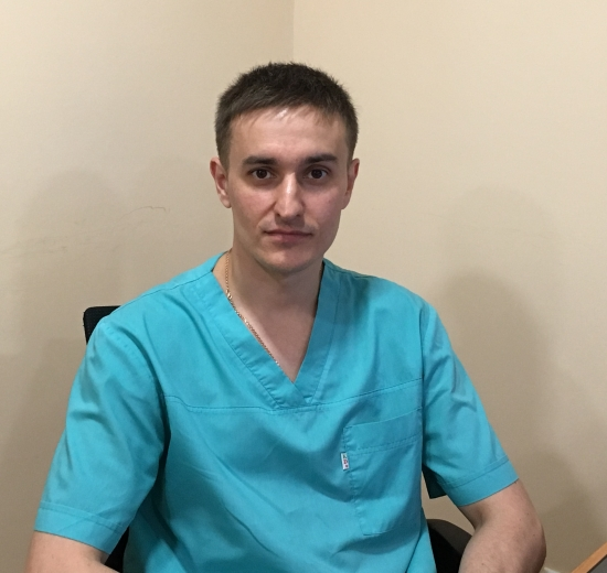 Кузнецов Александр Викторович