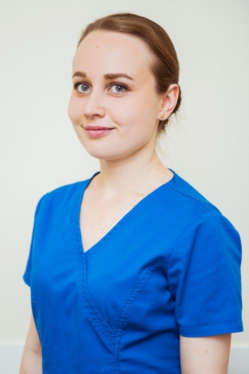 Сафиуллина Айгуль Айдаровна