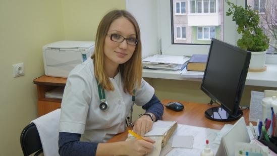Тарасова Олеся Георгиевна