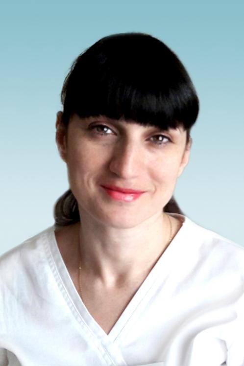 Саруханян Анна Робертовна