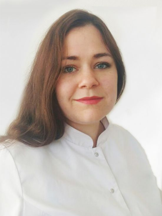 Гармай Надежда Михайловна