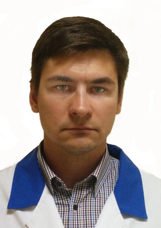 Дробышевский Георгий Александрович