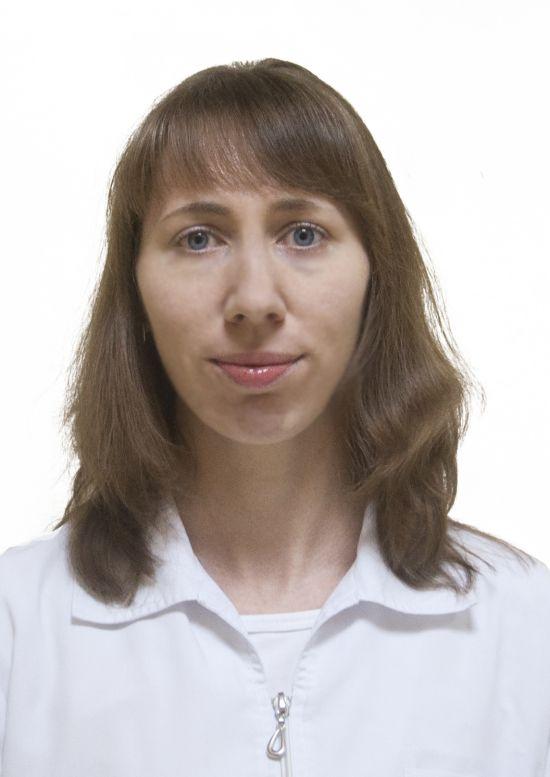 Корниенко Елена Сергеевна