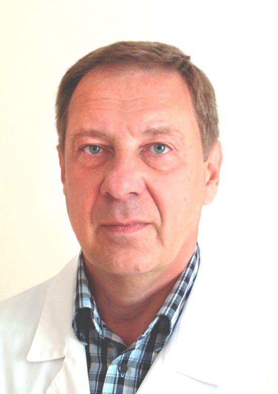 Месечко Владимир Владимирович
