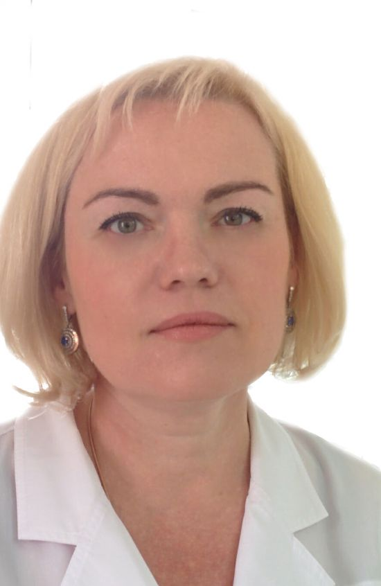 Пахомова Елена Анатольевна