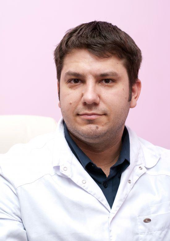 Орлов Андрей Михайлович