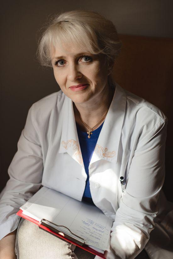 Хрипко Наталья Николаевна