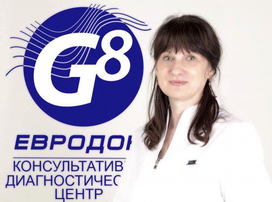 Демиденко Наталия Ивановна