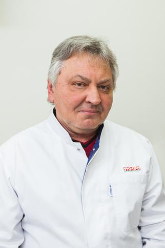 Николенко Николай Николаевич