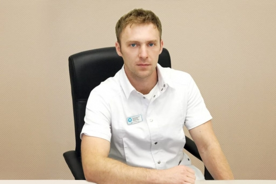 Герасименко Дмитрий Борисович
