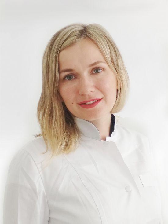 Жаботинская Мария Геннадьевна
