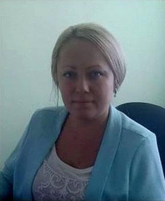 Шустова Анастасия Викторовна