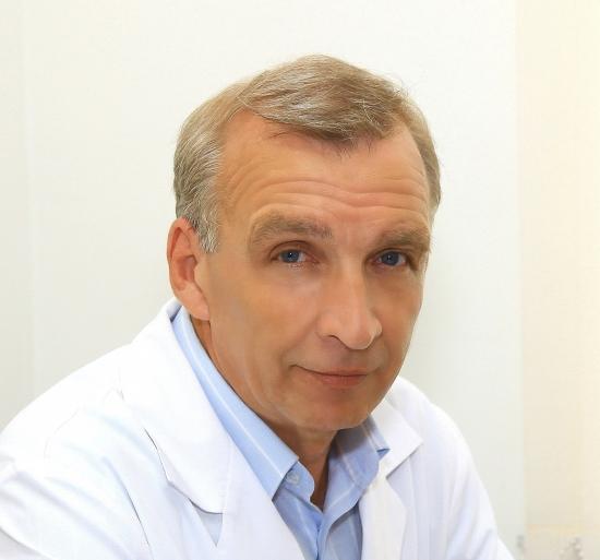 Велигуров Олег Иванович