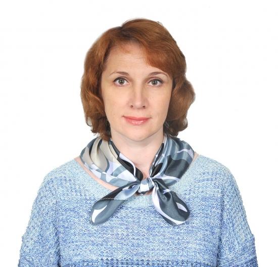 Патрикеева Ольга Васильевна