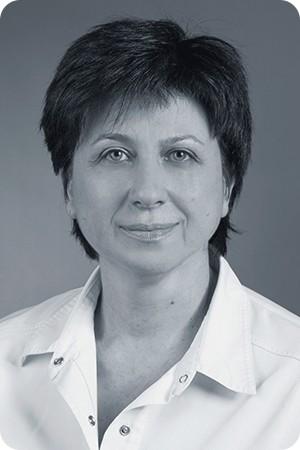 Давитая Виолетта Николаевна