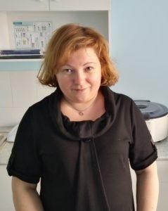 Щукина Ирина Григорьевна