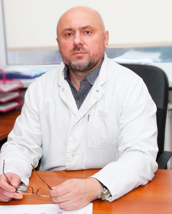 Пастернак Андрей Рудольфович