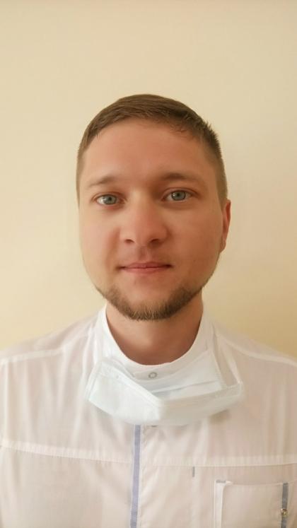 Канищев Дмитрий Валерьевич